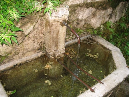 Agordo - ....acqua fresca, sempre!