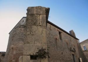 Chiesa della Nunziatella