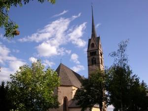Chiesa di Sent Jan