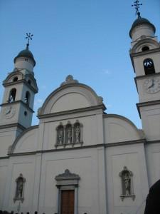 Chiesa Arcidiaconale-Abaziale di Agordo