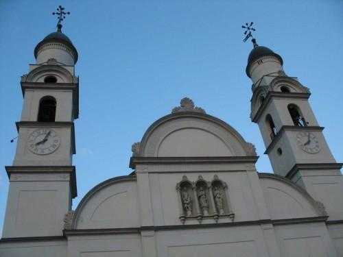 Agordo - Chiesa di Agordo