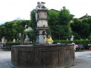 Fontana…veneta