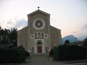 Chiesa arcipretale di Sedico