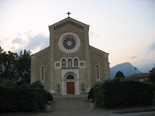 Sedico - Chiesa arcipretale di Sedico