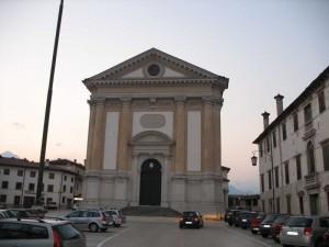 Chiesa di Mel
