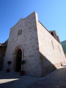 Chiesa S.Maria sec. XIII