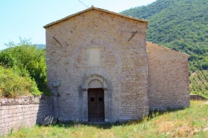 Chiesa S.Paterniano