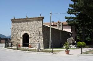 Chiesa Leonessa