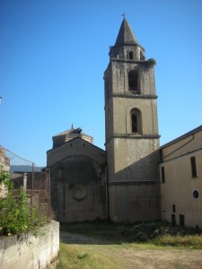Santa Maria Vecchia