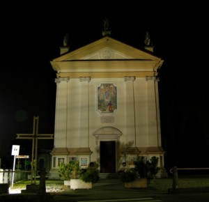 Parrocchia Castello di Godego