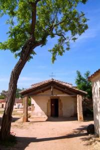 San Salvatore - IPOGEO