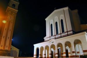 Parrocchia San Michele delle Badesse - Borgoricco