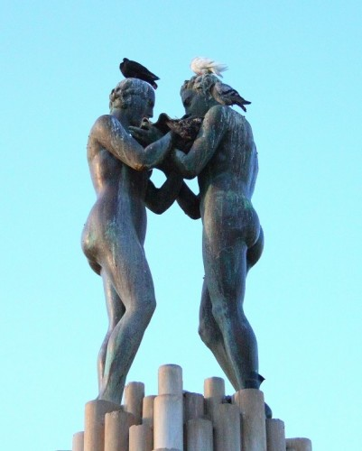 Lecce - Bianca e Nero