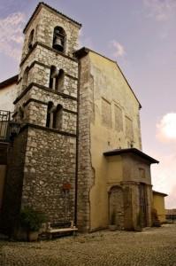 S. Maria Maddalena - Capranica Prenestina