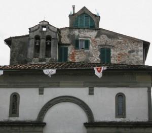 Chiesa della Madonna di Piè di Piazza