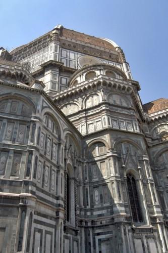 Firenze - Duomo (particolare)