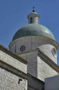 abbazia di Monte Cassino