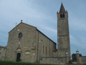 L'Abbazia di Santo Stefano