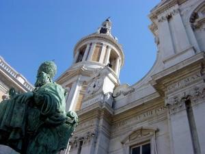 Basilica Santuario di Loreto