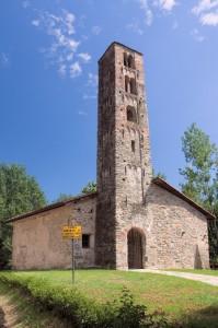Bollengo - Chiesa dei s.s. Pietro e Paolo