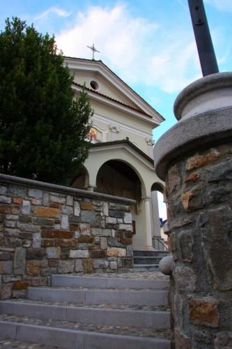 Savogna d'Isonzo - Chiesa di San Martino