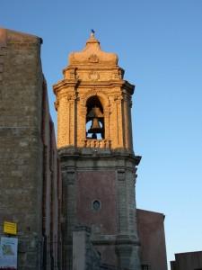 Campanile chiesa di S. Giuliano