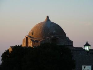 Cupola Chiesa S. Giovanni Battista