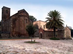 SantaMaria e Santuario di N.S. di Bonacattu