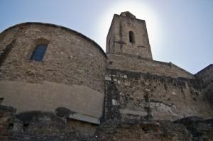 Cimitile, Complesso paleocristiano Campanile dove hanno suonato le prime campane della cristianità