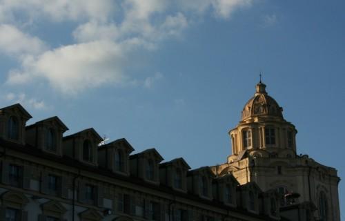 Torino - La Cupola di San Lorenzo
