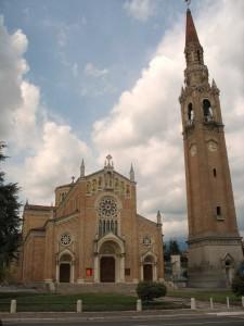 Chiesa di Cornuda