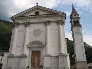 Chiesa di Vas