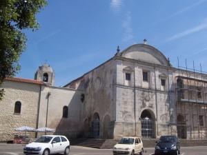 San Pietro in silki