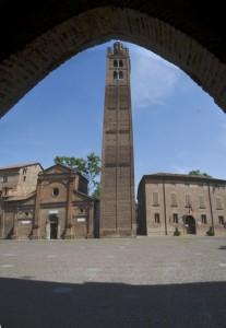 Pieve di S.Maria in Castello