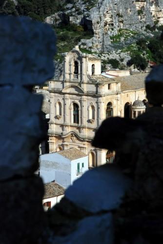 Scicli - Chiesa di Santa Maria