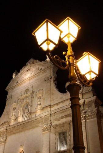 Galatina - Chiesa di San Pietro