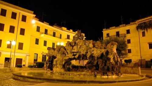 Lanuvio - Lanuvio - Fontana degli Scogli