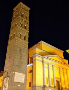 Chiesa di Santa Maria del Trivio (Velletri)