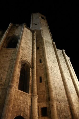 Ascoli Piceno - Campanile di San Francesco