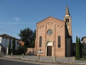 L'antica Chiesa di Olmo