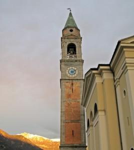 Chiesa di Bolbeno