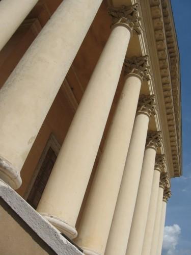 Monteforte d'Alpone - Architettura della fede