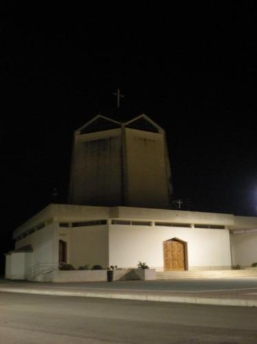 Sannicola - Chiesa San Pietro e paolo