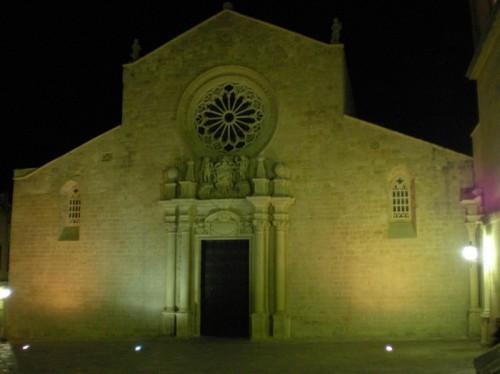 Otranto - Cattedrale
