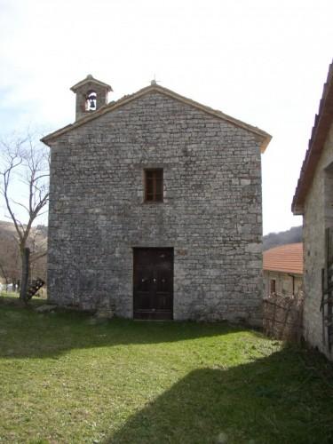 San Severino Marche - Santa Maria in Valfucina