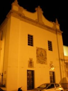 Oratorio confraternale di S.Maria della Parità