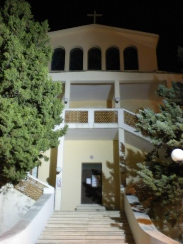 Sannicola - Parrocchia B.V.Maria Regina