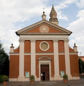 Chiesa Parrocchiale San Giovanni Bosco