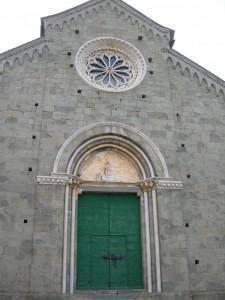 5Terre - Corniglia