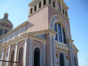 Chiesa di Tindari